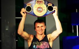 Соперник боксера Магомедова на бой 22 мая все еще не определен