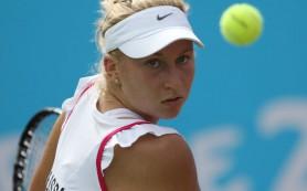 Теннисистка Гаврилова вошла в топ-20 Чемпионской гонки WTA