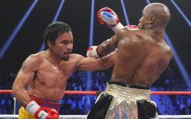 Боксер Пакьяо может оказаться на скамье подсудимых