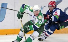 Трехкратный чемпион России Григоренко вернулся в ХК «Салават Юлаев»