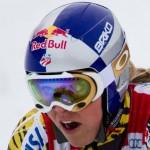 Линдси Вонн будет почетным послом Олимпийских игр-2018 в Пхенчхане