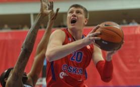 Баскетболист ЦСКА Воронцевич считает, что матчи за третье место не нужны