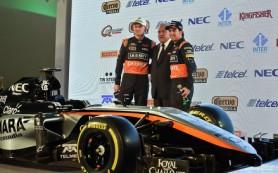Дебют обновленной версии болида «Форс Индии» отложен до Гран-при Великобритании