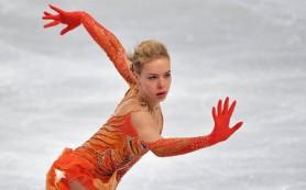 Фигуристка Погорилая заявила, что остается тренироваться у Анны Царевой