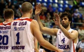 ЦСКА в «Финале четырех» Евролиги постарается повторить мадридский подвиг 2008 года