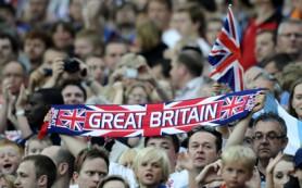 ФИФА пригрозила Англии отстранением от участия в ЧМ-2018