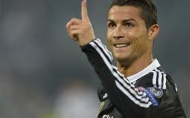 Роналду второй год подряд стал самым высокооплачиваемым футболистом