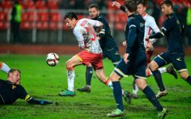 «На скандалы в российском футболе не хватает времени»