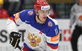 Малкин признался в отсутствии уверенности на матчах ЧМ