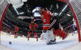 «Тампа» обыграла «Чикаго» в третьем матче финала Кубка Стэнли