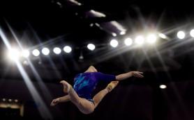 В отрыв: в четверг россияне взяли сразу 6 золотых медалей Игр в Баку