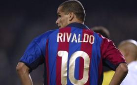 Ривалдо возобновит карьеру