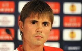 Дмитрий Торбинский перешел в «Краснодар»