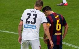 Испанская федерация футбола подозревает «Барселону» и «Депортиво» в сговоре