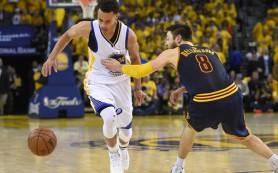 «Голден Стэйт» осталась одна победа до титула в НБА
