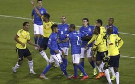 Бразилия без голов и Неймара