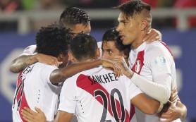 Перу выиграло матч Кубка Америки, а Неймару сократили дисквалификацию