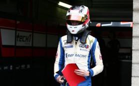 Оруджев стал девятым во второй гонке Мировой серии «Рено» в Бельгии