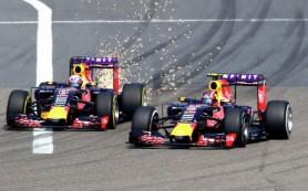 Гонщик «Ред Булл» Квят потеряет 10 позиций на старте ГП Австрии из-за смены двигателя