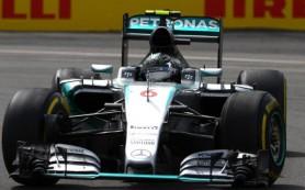 Пилот «Мерседеса» Росберг стал лучшим во второй день тестов «Формулы-1» в Австрии