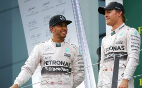 Росберг сократил отставание от Хэмилтона в чемпионате «Ф-1» после Гран-при Австрии