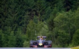 Квят заявил, что для него гонка Гран-при Австрии была испорчена уже на 1-м круге