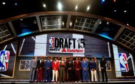 «Миннесота» выбрала центрового Карла-Энтони Таунса под 1-м номером на драфте НБА