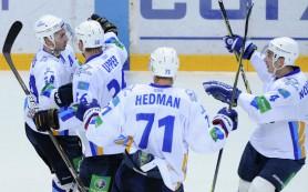 Ерлан Сагымбаев назначен главным тренером хоккейного клуба «Барыс»