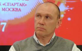 Сергей Родионов займет пост генерального директора ФК «Спартак»