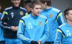 Денис Олейник сыграет в Лиге Европы