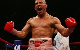 Котто успешно провел первую защиту титула чемпиона мира по версии WBC в среднем весе