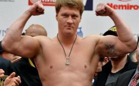 Поветкин прокомментировал обвинения в употреблении допинга