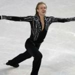 Плющенко вошел в окончательный состав сборной РФ по фигурному катанию