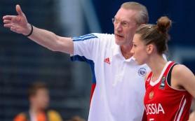 Россиянки не попали в полуфинал женского Евробаскета