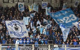 Фанаты попросили УЕФА оставить московское «Динамо» в Лиге Европы