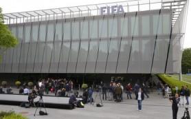 СМИ назвали дату новых выборов президента ФИФА