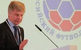 Почему Российский футбольный союз отправил в отставку Николая Толстых