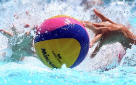 Ватерполистки сборной Нидерландов обыграли команду Греции в Казани