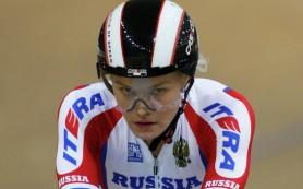 Россияне взяли два золота на молодежном чемпионате Европы по велотреку