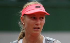 Екатерина Макарова опустилась на 15-е место в Чемпионской гонке WTA