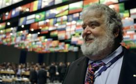 Экс-член ФИФА Блейзер пожизненно отстранен от футбольной деятельности