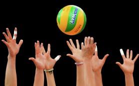 Российские волейболисты обыграли США на юниорском чемпионате мира
