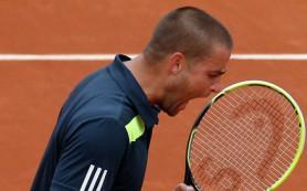 Теннисист Михаил Южный впервые с 2001 года вылетел из топ-100 мирового рейтинга