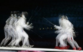 Российские рапиристки завоевали бронзу на Универсиаде