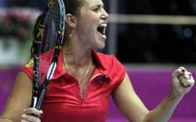 Бондаренко не пустила Винус Уильямс во второй круг турнира в Стамбуле