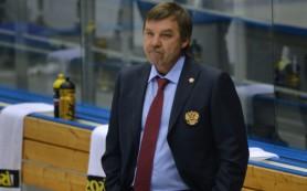 Кандидаты в сборную из НХЛ приедут на сбор в августе