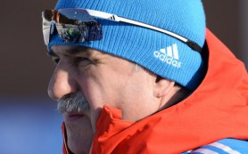 Анатолий Касперович назначен главным тренером сборной России по биатлону