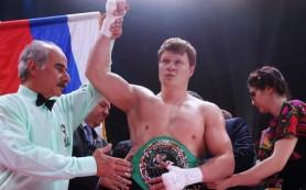 Имя Поветкина пропало из рейтинга Всемирной боксерской ассоциации