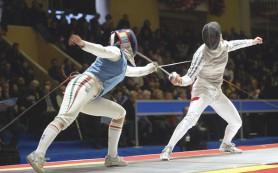 Гаврилова и Решетников пробились в основной турнир саблистов на ЧМ-2015