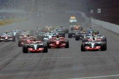 Участие в чемпионате «Формулы-1» в 2016 году может принять еще одна команда из США
